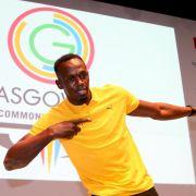 Endlich schmerzfrei: Usain Bolt gibt sein Saisondebüt (Foto)