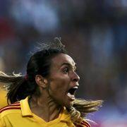 Mittag trifft beim Marta-Debüt: 2:1 gegen Umea (Foto)