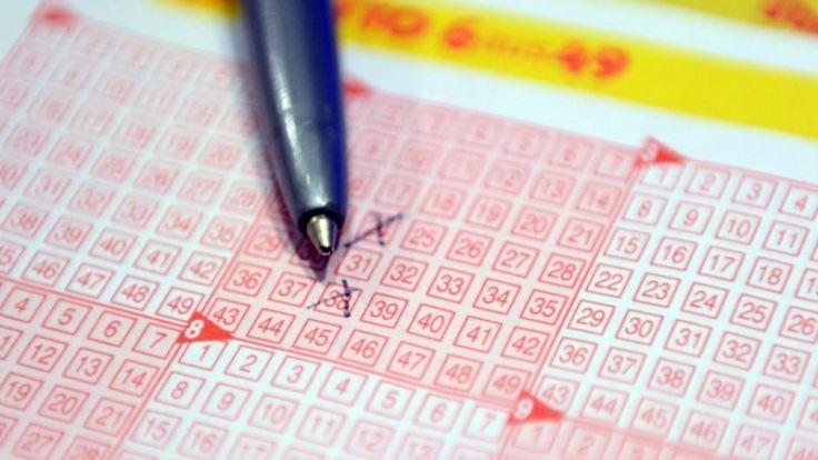 Reihenfolge Der Gezogenen Lottozahlen