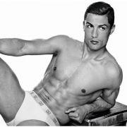 Nanu, wo ist denn Cristiano Ronaldos Paket hin?