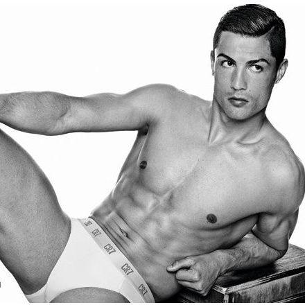 Ist Cristiano Ronaldos bestes Stück geschrumpft? (Foto)