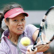 Li Na sagt Teilnahme an USOpen ab (Foto)