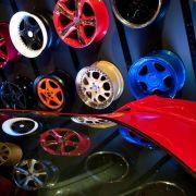 Tuning-Räder erfordern Änderungsabnahme (Foto)