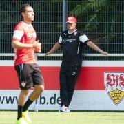 VfB beginnt Trainingslager im Zillertal (Foto)