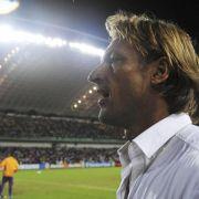 Renard neuer Nationaltrainer der Elfenbeinküste (Foto)