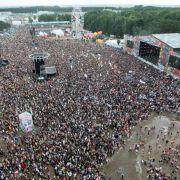 Orchester eröffnet «Haltestelle Woodstock» (Foto)