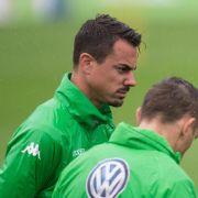 Wolfsburg-Trio kehrt ins Training zurück (Foto)
