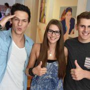 MTV startet Reality-Soap über WG im Web (Foto)