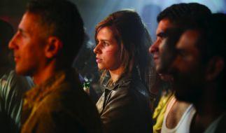 Dorf-Schönheit: Nora Tschirner spielt in Offraod die Hauptrolle. (Foto)