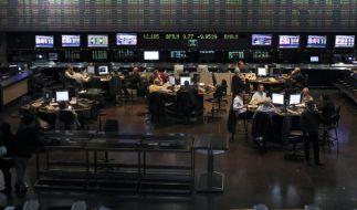 Schuldenstreit mit Hedgefonds stürzt Argentinien in die Pleite (Foto)
