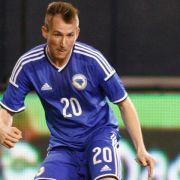 FIFA erteilt Freigabe für Werder-Zugang Hajrovic (Foto)