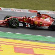Ferrari trennt sich vom bisherigen Motorenchef (Foto)
