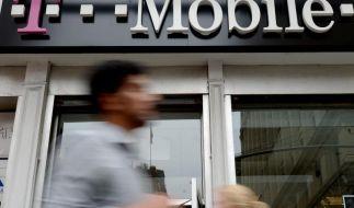 Franzosen wollen Telekom-Tochter T-Mobile US übernehmen (Foto)
