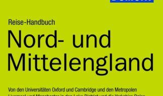 Entdecken Sie Nord- und Mittelengland - mit news.de und DuMont. (Foto)