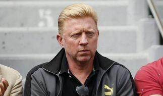 Boris Becker ist seinen Trainer-Job los. (Foto)
