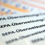 Sepa für Unternehmen und Vereine ab 1. August (Foto)