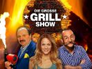 Internationale Grillshow im ZDF