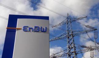 EnBW muss sich nach Ausweitung von Verlusten ins Zeug legen (Foto)