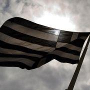 Griechenlands Wirtschaft wächst erstmals wieder minimal (Foto)