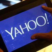 Leistungsschutzrecht: Yahoo zieht vors Verfassungsgericht (Foto)