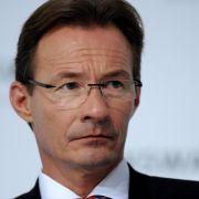 VW trennt sich von Produktionsvorstand Macht (Foto)