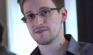 Wegen Snowden: Greenwald lehnt Aussage im NSA-Ausschuss ab (Foto)