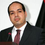 Erste Sitzung des neuen Parlaments in Libyen (Foto)