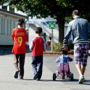 Strengere Regeln für Asylbewerber aus Balkanstaaten? (Foto)