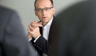 Maas will deutsche Geheimdienste kritisch prüfen (Foto)