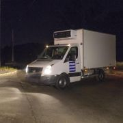 MH17-Leichentransport in Charkow angekommen (Foto)