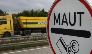 Bundestagsgutachten: Mautpläne verstoßen gegen EU-Recht (Foto)