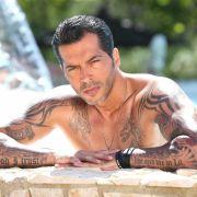 Kandidat Aurelio drehte Schmuddel-Sex-Streifen (Foto)