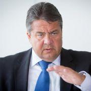 SPD-Chef Gabriel startet Sommerreise (Foto)