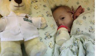 Eltern und Leihmutter streiten um Down-Syndrom-Baby Gammy (Foto)