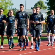 1. FC Kaiserslautern besiegt 1860 München 3:2 (Foto)