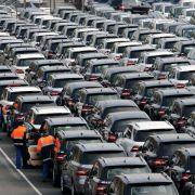 Firmenaufträge bringen Automarkt inSchwung (Foto)
