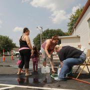 Wasser verseucht: 400 000 Menschen in Ohio auf dem Trockenen (Foto)