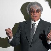 Freistaat Bayern winkt Geldsegen von Ecclestone (Foto)