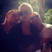 Trennungsgerüchte um Lena Gercke und Sami Khedira (Foto)