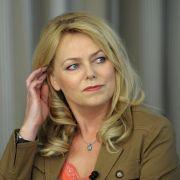 Eva Herman beklagt gezielte Medienwäsche (Foto)