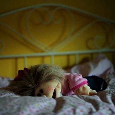 Mutter hat Sex mit Sohn (12) - ihr Partner schaut zu! (Foto)