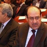 Iraks Parlament vertagt Wahl des Regierungschefs (Foto)