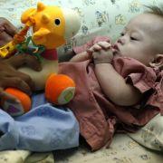 Unerbittlicher Streit über Zwillingsbaby Gammy (Foto)