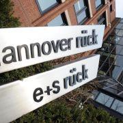 Hannover Rück legt Gewinnsprung hin (Foto)