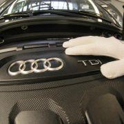 Chinas Preiswächter wollen Audi und Chrysler bestrafen (Foto)