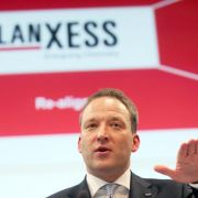 Lanxess startet Gespräche über Jobabbau (Foto)