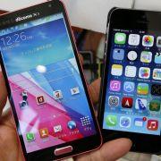 Apple und Samsung beenden Patentklagen außerhalb der USA (Foto)
