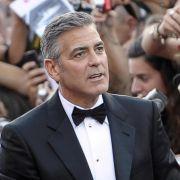 Heiratet George Clooney jetzt echt - oder nimmt er noch Reißaus? (Foto)
