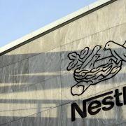 Frankenstärke schmälert Umsatz von Nestlé (Foto)