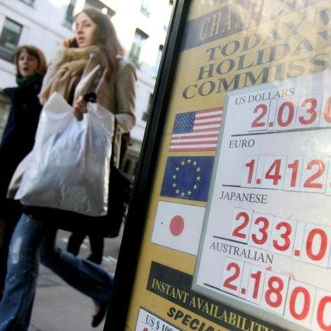 So sparen Sie beim Geldwechsel am meisten (Foto)